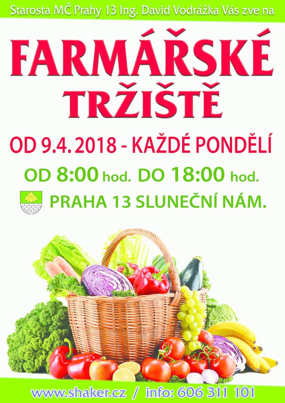 plakát trhy